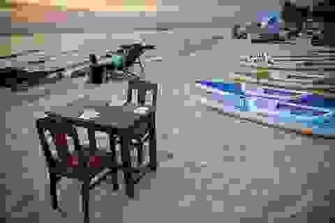 Những bãi biển đẹp nhất Việt Nam trên trang du lịch nổi tiếng của Anh