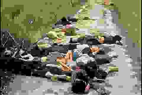 Báo Mỹ tố cáo tội ác vụ thảm sát Mỹ Lai sau 45 năm