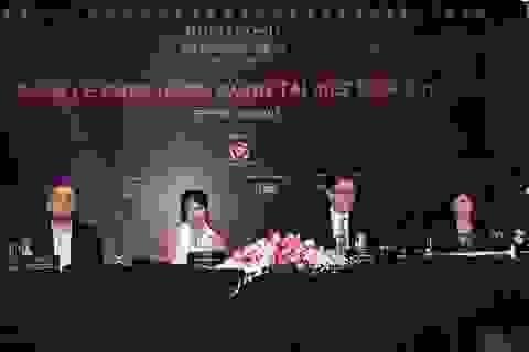 Tuần lễ phim Hồng Kông đầu tiên tại Việt Nam