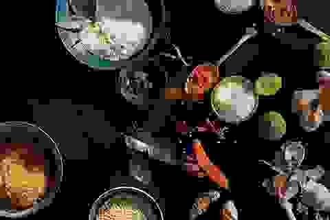 """Món ngon """"quốc hồn quốc túy"""" của châu Á làm từ lúa gạo"""