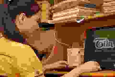 Cô gái Việt là 'Anh hùng thầm lặng' của Microsoft