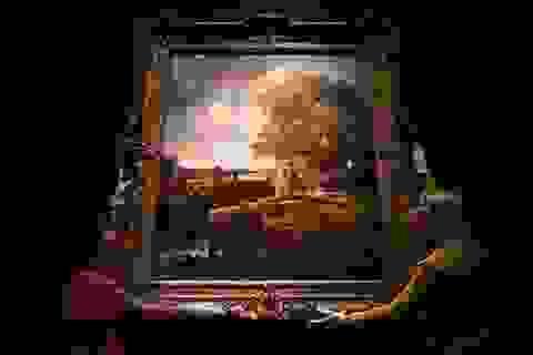 Những tác phẩm nghệ thuật có giá xấp xỉ hàng ngàn tỉ