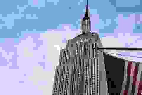 Biểu tượng vĩ đại của kiến trúc Mỹ