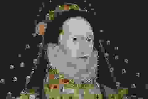 Nữ hoàng Elizabeth I là… đàn ông?