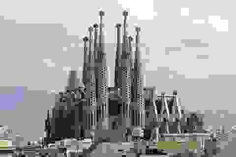 Những công trình dang dở nổi tiếng nhất thế giới