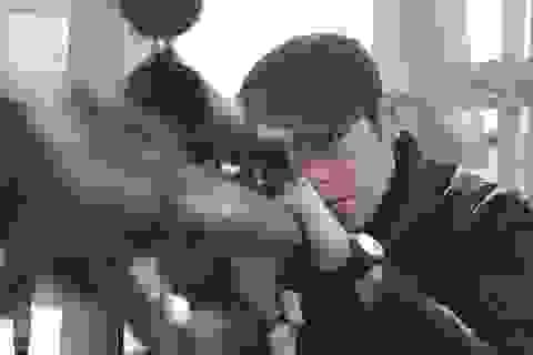 Hình ảnh các điệp viên Triều Tiên trên màn ảnh Hàn Quốc