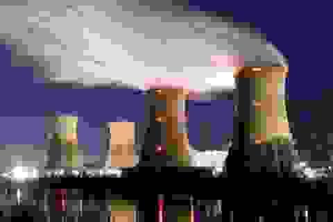 Áp dụng công nghệ Nga vào xây dựng nhà máy điện hạt nhân