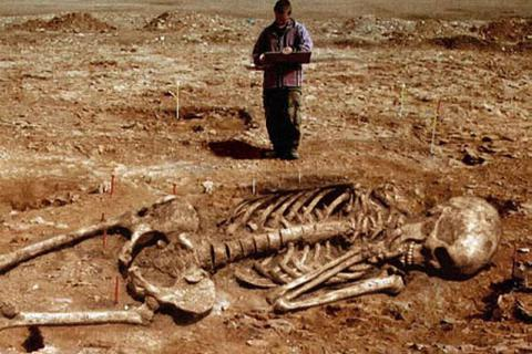 5 phát hiện khảo cổ gây tranh cãi nhất từ trước đến nay