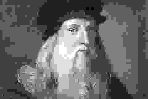 Khả năng giải phẫu đã làm nên sự kỳ tài của Leonardo Da Vinci