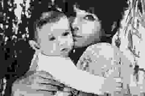 Công bố ảnh hiếm của minh tinh màn bạc Audrey Hepburn