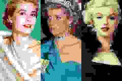 """Mỹ nhân Hollywood """"căng thẳng"""" khi vào vai… người nổi tiếng"""