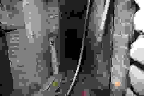 Tìm thấy tu viện cổ dưới hầm nhà