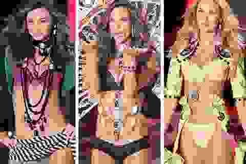 """Người mẫu của Victoria's Secret cảm thấy """"có lỗi"""" với phụ nữ"""