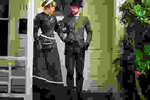 """Người phụ nữ """"thản nhiên"""" sống như giữa thế kỷ 19"""