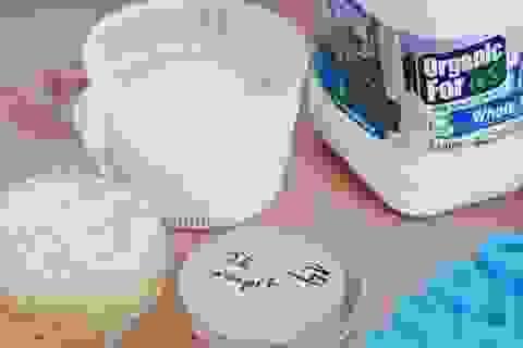 Pho mát tự chế từ vi khuẩn ở… nách, chân người