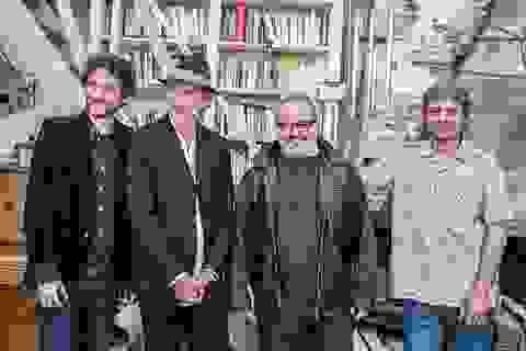 Tái ngộ ban nhạc jazz đến từ Pháp