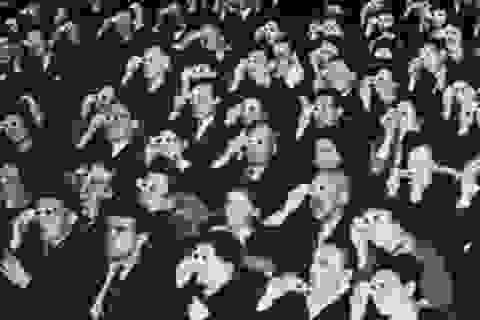 Những bước ngoặt lịch sử của điện ảnh thế giới