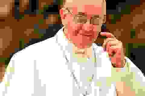 Giáo hoàng Francis kêu gọi thế giới giúp đỡ Philippines và Việt Nam