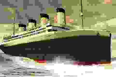Sai lầm đáng tiếc của vị thuyền trưởng ngày Titanic gặp nạn