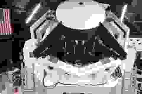 Kính thiên văn giám sát các mảnh vỡ/rác thải vũ trụ