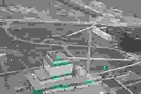 Xây dựng cơ sở thí nghiệm cho công nghệ thu CO2