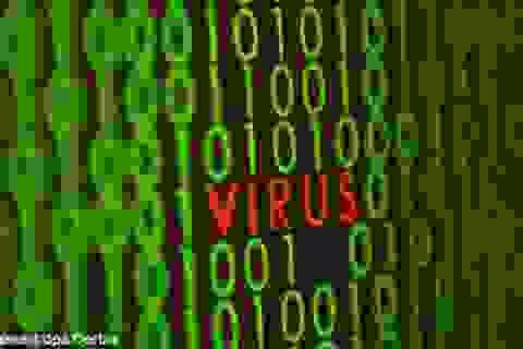 Tin tặc tạo ra virus máy tính tinh vi chưa từng có