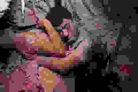 Những bức ảnh khiến cả thế giới sửng sốt năm 2013