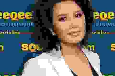 """Nữ doanh nhân thành đạt Jenny Tạ: """"Vì tôi là người Việt"""""""