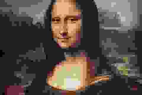 Nàng Mona Lisa trở nên nổi tiếng nhờ một... vụ trộm?