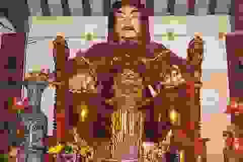 Phát hiện mộ cổ và 5 sắc phong ở Ý Yên, Nam Định