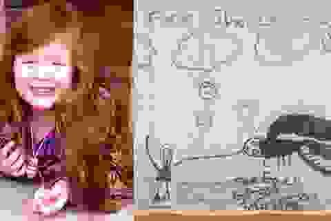 Bé gái khiến cả Viện Khoa học Quốc gia Úc xin lỗi