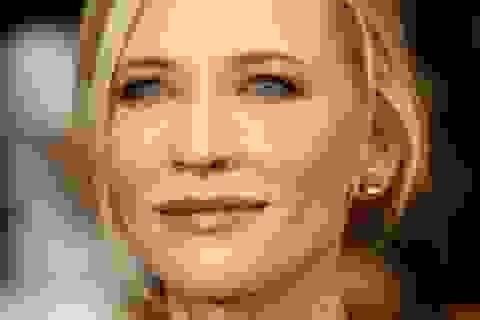 Tuổi thơ nhiều gian khó đã giúp Cate Blanchett nhận được đề cử Oscar