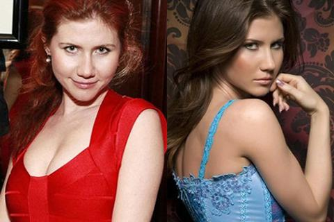 Nữ điệp viên quyến rũ nhất nước Nga tung ra sản phẩm thời trang