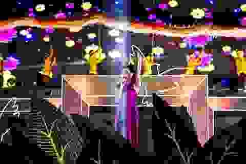 """Lễ hội """"TPHCM đón chào năm mới""""  thu hút hàng trăm ngàn người dân thành phố"""