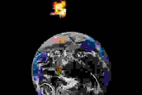 Siêu máy gia tốc có thể hủy diệt Trái đất