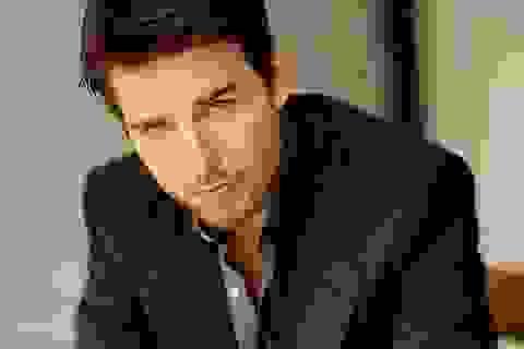 """Tom Cruise bị kiện hơn 20 ngàn tỉ đồng vì """"đạo kịch bản"""""""