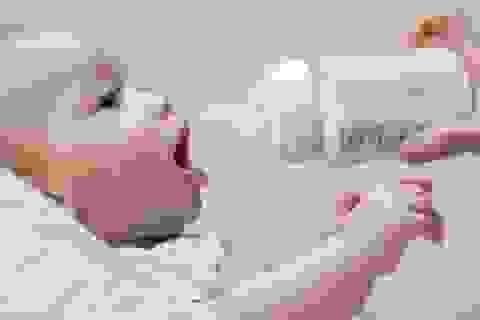 Nên có sữa bột dành riêng cho bé trai và bé gái?