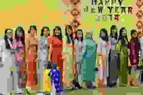 Tết sinh viên Việt Nam tại Michigan, Hoa Kỳ