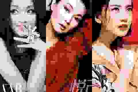 Những nữ diễn viên được khao khát nhất màn ảnh Hoa ngữ