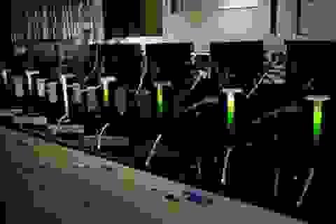 Khả năng mở rộng dùng tảo làm nhiên liệu sinh học
