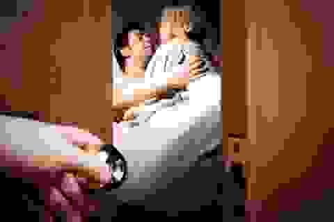 Đàn ông sợ vợ lang chạ hơn ngoại tình tâm tưởng