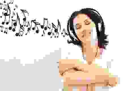 Mức độ thể hiện cảm xúc ở mỗi người đối với âm nhạc
