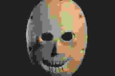 Những chiếc mặt nạ cổ nhất thế giới