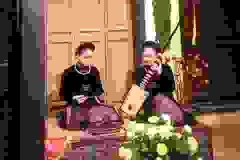 Ca trù- âm thanh của truyền thống giữa lòng phố cổ