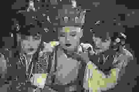 """Bất ngờ tìm thấy bản phim """"Tây Du Ký"""" sản xuất từ năm 1927"""