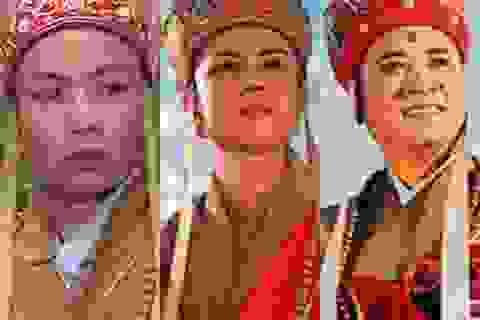 Chuyện chưa kể về 6 diễn viên đóng vai Đường Tăng