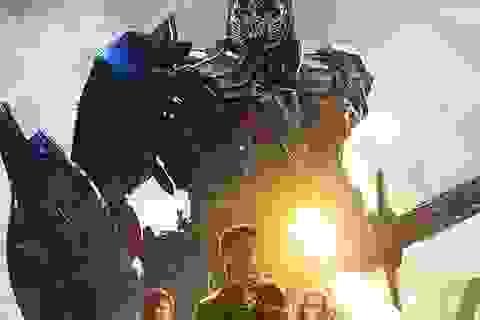 """""""Transformer 4: Kỷ nguyên hủy diệt"""" tung trailer mãn nhãn"""