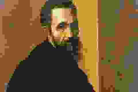 Michelangelo đã sáng tác trong sự đau đớn, tuyệt vọng