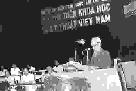 Ý nghĩa lịch sử của ngày 18/5 - Ngày KH&CN Việt Nam