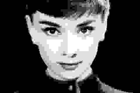 """Audrey Hepburn - nữ diễn viên thành danh nhờ giỏi… """"chiếm vai"""""""